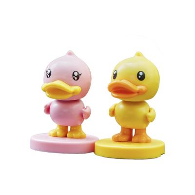 B.Duck 車載搖頭公仔2件套裝(線上)