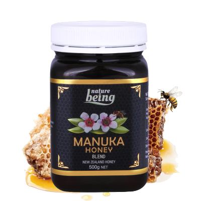 内确 麦卢卡蜂蜜 新西兰原装进口 500g