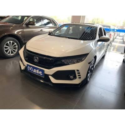 【訂金銷售】2016款 思域 220TURBO CVT豪華版 分期購 二手汽車