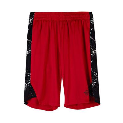 361°运动短裤男士抽绳运动五分裤户外运动休闲服饰