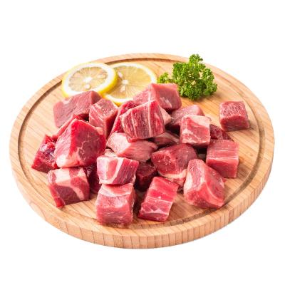 爱淘熊 牛腩1kg 阿根廷进口原料