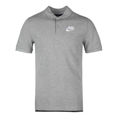 耐克(NIKE)2019年夏季 男子休闲POLO衫 M NSW CE POLO MATCHUP 909747-063