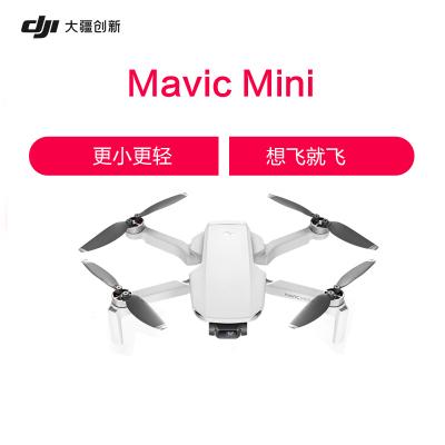 DJI 大疆御Mini Mavic Mini 航拍小飛機 遙控飛機航拍 無人機 小型航拍器 暢飛套裝
