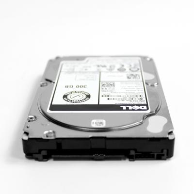 戴尔(DELL) 服务器硬盘SAS 300G SAS 10K 2.5英寸小盘
