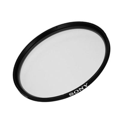索尼(SONY) 82mm UV VF-82MPAM UV鏡 保護濾鏡 玻璃鏡片