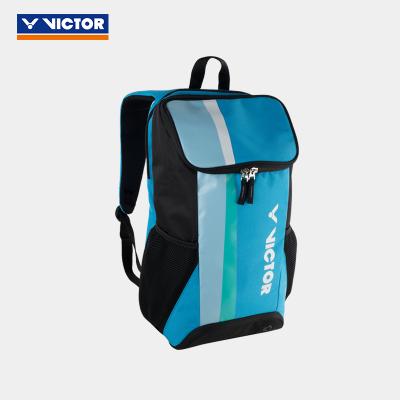 VICTOR/威克多 羽毛球包俱樂部TEAM系列運動雙肩背包 BR6012