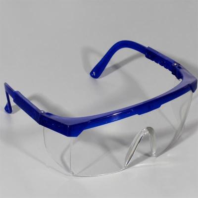 护目镜防飞溅防风沙安全透明防护眼镜 劳保眼镜 工作护目镜