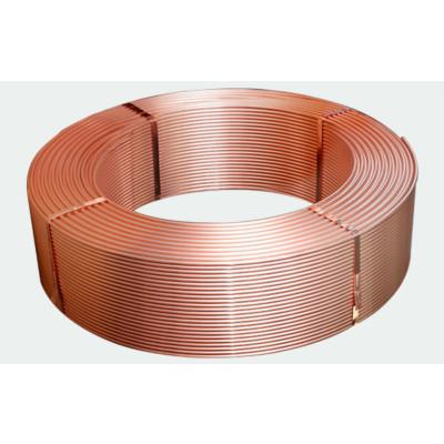 帮客材配 佳恒 商用空调铜管(φ19.05*1mm) 木轮盘 120(±2)KG / 盘 整盘销售 送货上楼