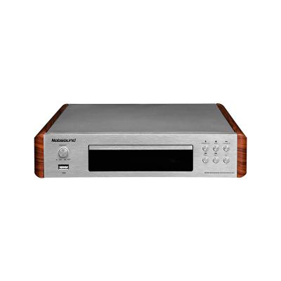 諾普聲525DVD 家用客廳高清移動影碟機 DVD機 迷你EVD VCD DVD CD播放器 USB接口DVD機