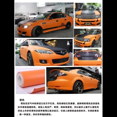 汽车碳纤维贴纸车身车顶车内贴膜改装内饰装饰全车贴3D立体改色膜 绿色63CM宽*1米