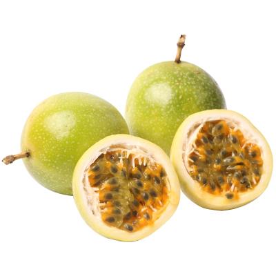 【两件起售】福建黄金百香果6个装 果径约50mm 热带水果新鲜西番莲鸡蛋果