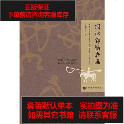 【二手8成新】锡林郭勒岩画 9787520142069