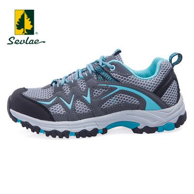 圣弗莱女式溯溪鞋户外防滑耐磨透气涉水鞋两栖鞋运动鞋女鞋9121681604