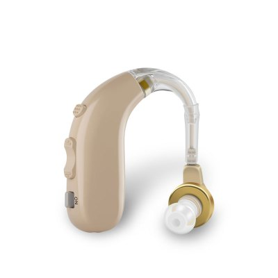 【官方旗艦店 USB充電式助聽器】寶爾通 A-130 老年人助聽器 耳聾耳背式 無線USB可充電式 老人助聽器