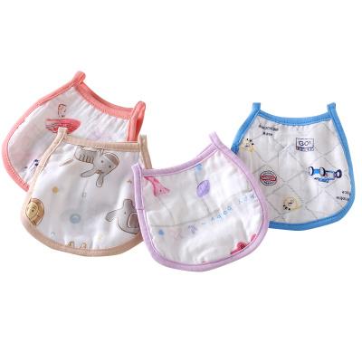 【苏宁自营】龙之涵 婴儿手臂凉席 纱布抱宝宝凉席枕席可折叠 夏季喂奶套袖