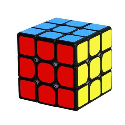 磁力版2345三階魔方比賽專用專業順滑速擰初學者套裝全套玩具