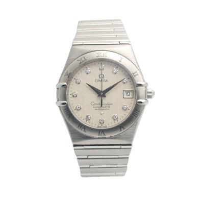 【二手95新】歐米茄OMEGA星座系列1504.35.00男表自動機械奢侈品鐘手表腕表