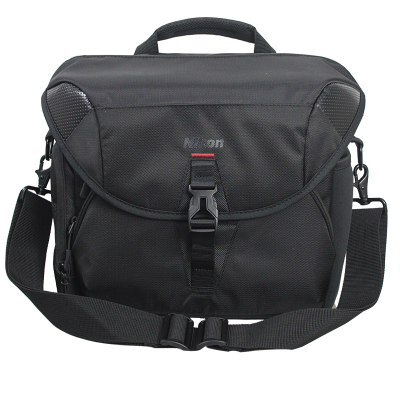 Nikon/尼康 NOGB-004 单反相机包 单肩式摄影包