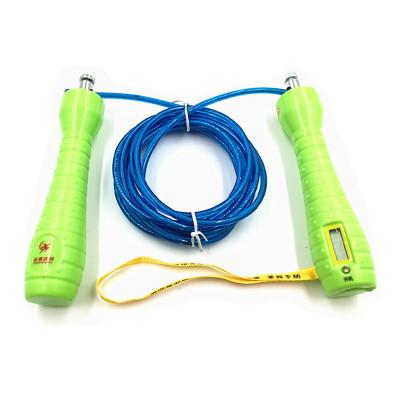 培林中考專用跳繩 電子計數學生跳繩 鋼絲專業軸承 計數版