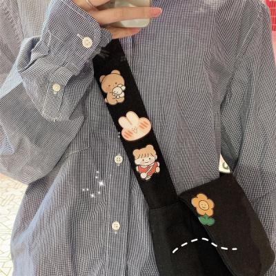 日系卡通胸針學生情侶閨蜜可愛少女心徽章包包衣服裝飾別