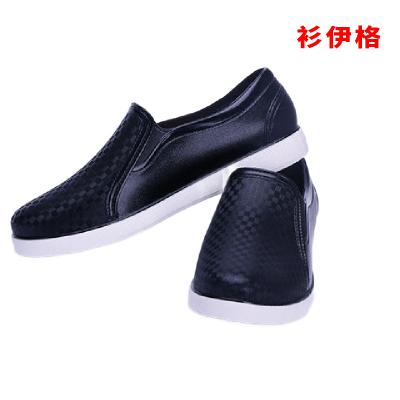 低幫時尚雨鞋女雨靴低幫成人防滑防水耐用耐穿春夏時尚款式雨靴女 衫伊格(shanyige)