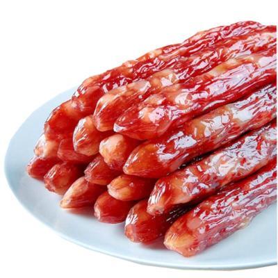 廣式廣味臘腸香腸 廣東特產臘肉烤腸 2斤