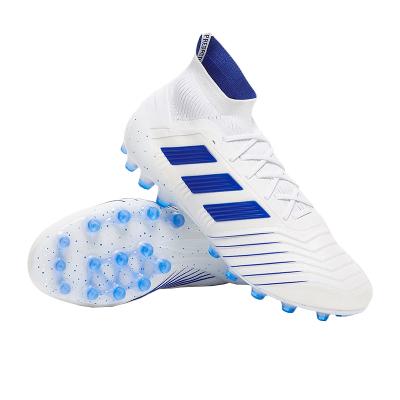 Adidas阿迪达斯 2019新款猎鹰19.1 AG 高端人草男子训练运动足球鞋 G28981
