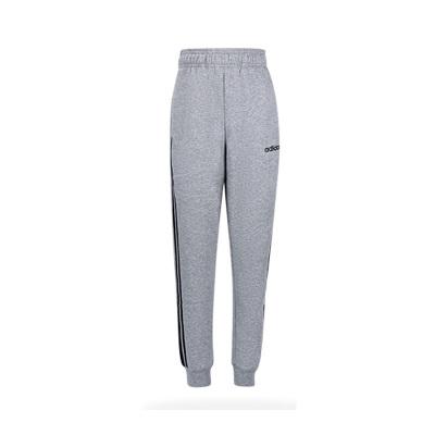 阿迪达斯Adidas运动裤童装2020新款跑步训练长裤休闲裤DV1801