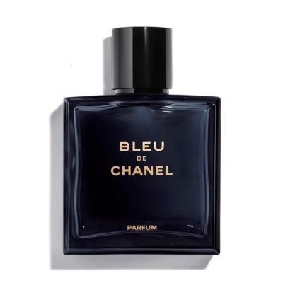 Chanel香奈儿全新蔚蓝男士香精香水2019新品 檀香香调 50ml