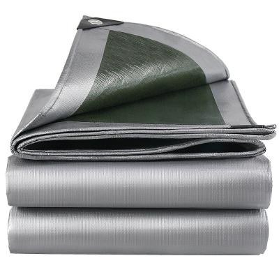 權夫人加厚戶外防雨布篷布遮陽雨布防水布防曬遮塑料布油布隔熱帆布雨棚