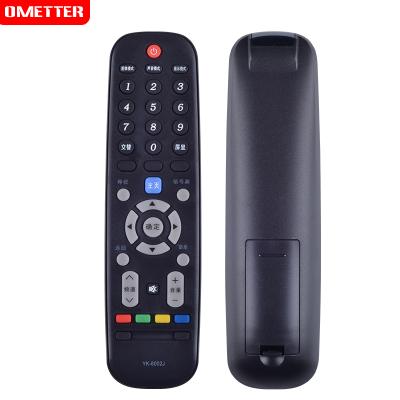 OMETTER 創維液晶電視遙控器YK-6005J/H通用32E510E 42E510E 40 49 55