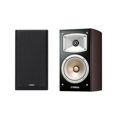 雅马哈(YAMAHA)NS-B330书架音箱HIFI 专业音箱 环绕其他舞台音箱 专业音响设备(胡桃色)