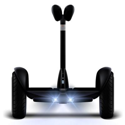 小米九号平衡车体感智能骑行遥控漂移代步电动九号平衡车超长续航定制版Ninebot 黑色