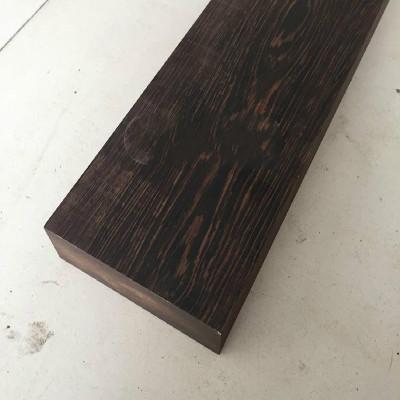 蒹葭非洲進口雞翅木木料 木材 木方 DIY刻小料 茶盤料 臺面板dd