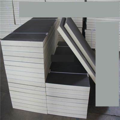 冷库保温板复合保温板内墙外墙防火板屋楼吊顶隔热冷库阻燃隔音板