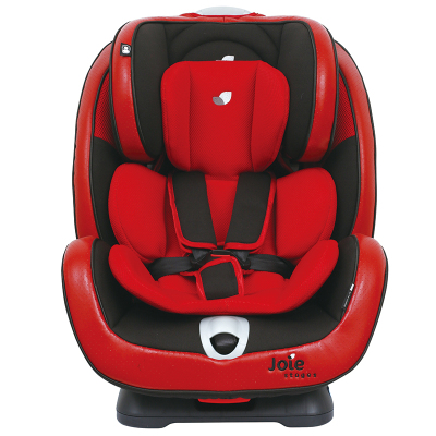 巧兒宜(JOIE) 英國兒童嬰兒安全座椅0-7歲雙向安裝可躺汽車用嬰兒座椅 C0925 適特捷 尊爵紅