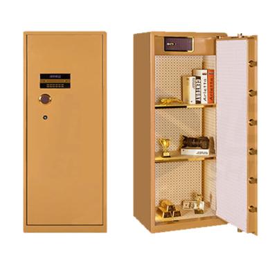 富和美(BNF)品质保险柜办公柜文件柜 保险柜 密码柜家用保险箱 MS-BXG保险柜H1200*D600*W700