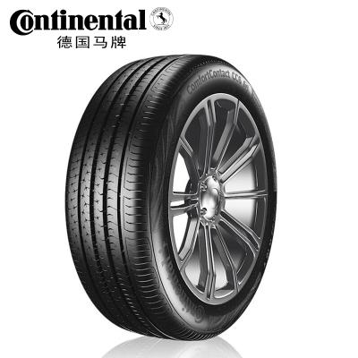 【寶養匯 全國免費包安裝】德國馬牌(Continental) 汽車輪胎225/55R16 95W CC6