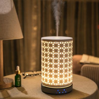 插电创意香薰加湿机香薰机香薰灯精油灯超声波家用卧室喷雾熏香机