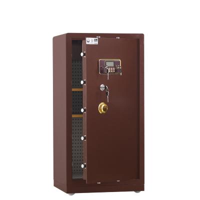 【田珍】1.5米大型防盜電子密碼保險柜
