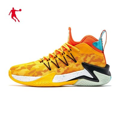 喬丹官方旗艦籃球鞋男鞋低幫破影戰靴2020夏季新款減震球鞋透氣運動鞋男