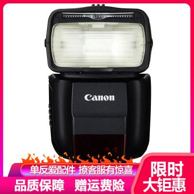 佳能(Canon) SPEEDLITE 430EX III-RT 機頂閃光燈 外接補光燈 適用EOS單反相機 全幅微單