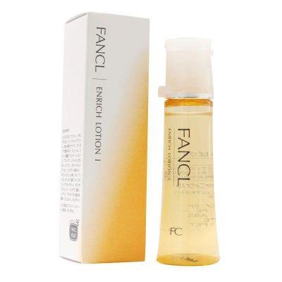 FANCL 芳珂 無添加修護補濕液 清爽型 30ml 護膚水 化妝水 日本原裝進口