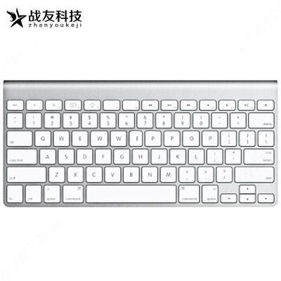 【二手9成新】Apple Keyboard magic mouse苹果 鼠标 键盘 一代鼠标装电池 一代键盘(电池版)