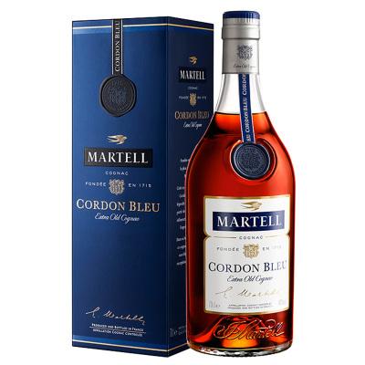 馬爹利(Martell)洋酒 藍帶干邑白蘭地 700ml