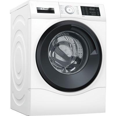 BOSCH/博世 WAU284600W 6系家用觸摸屏全自動9公斤變頻滾筒洗衣機嬰幼洗 兒童洗衣機