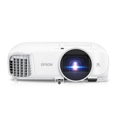 愛普生(EPSON)投影儀家用CH-TW5400 3D投影儀高清家用影院投影儀(1920×1080分辨率 2500流明)