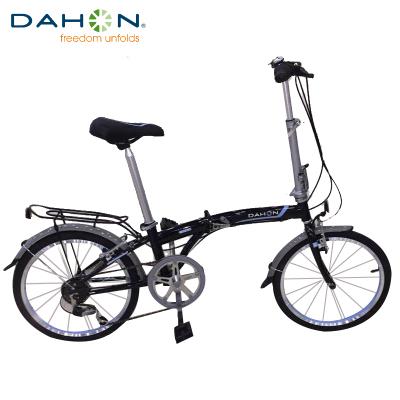 大行自行車DAHON BAT061折疊便攜自行車