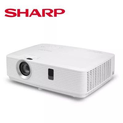 夏普 (sharp) XG-ER30LXA【150英寸+上门装机】炫丽高清高亮教育液晶投影仪商务会议投影机(1024×768分辨率 3300流明)