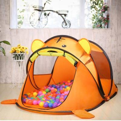 兒童帳篷室內室外圣誕大房子公主寶寶波波海洋球池兒童玩具游戲屋